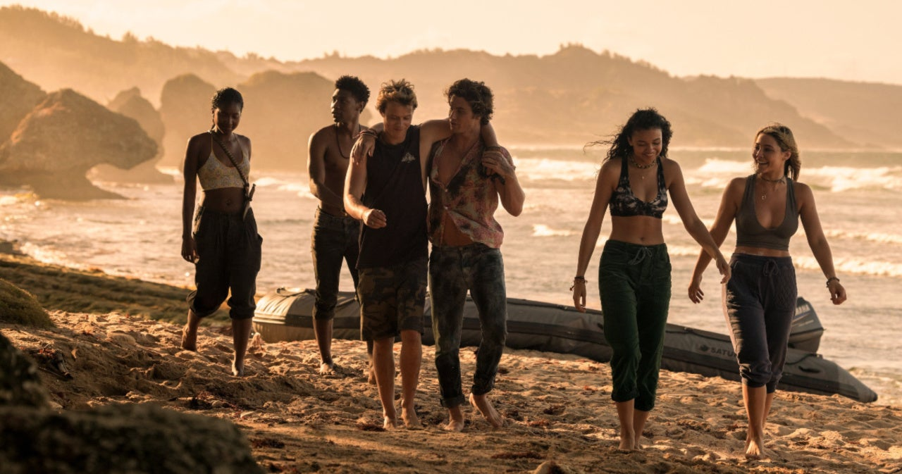 'Outer Banks' Ripped for Inaccurate CPR Scene.jpg