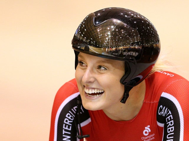 Olivia Podmore, Olympian, Dead at 24