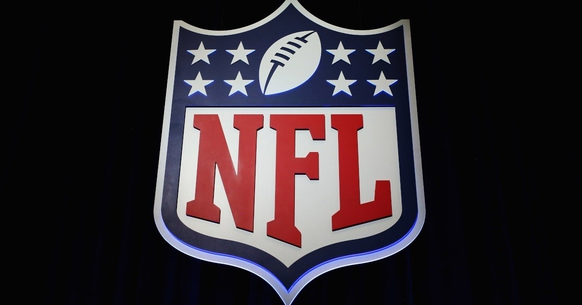 nfl shield getty images