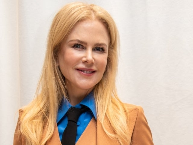Nicole Kidman Reveals Why 'Nine Perfect Strangers' Was Almost Canceled Before Production