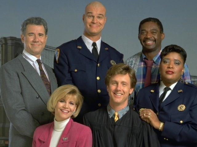 Markie Post's 'Night Court' Co-Stars React to Her Passing