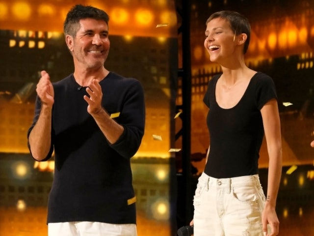 'America's Got Talent' Contestant Drops out After Cancer Setback