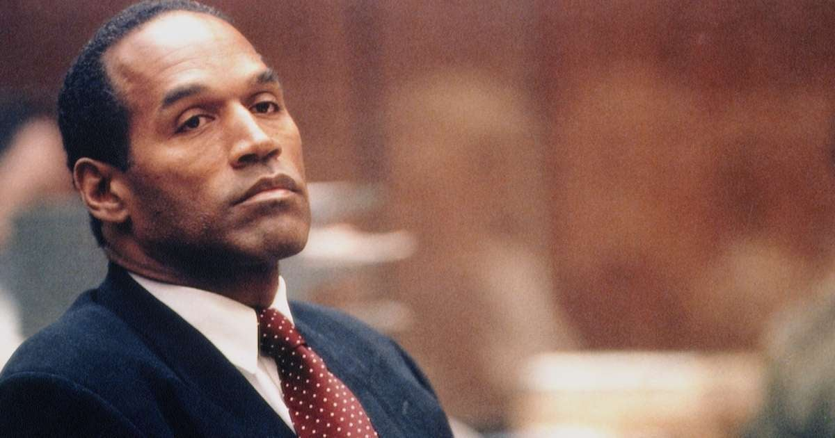 OJ Simpson murder trial victims face questions