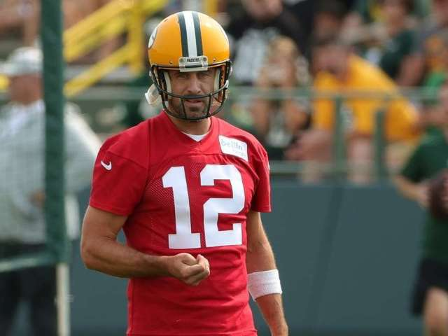 Packers Reportedly Make Big Agreement With Aaron Rodgers Ahead of 2021 Season