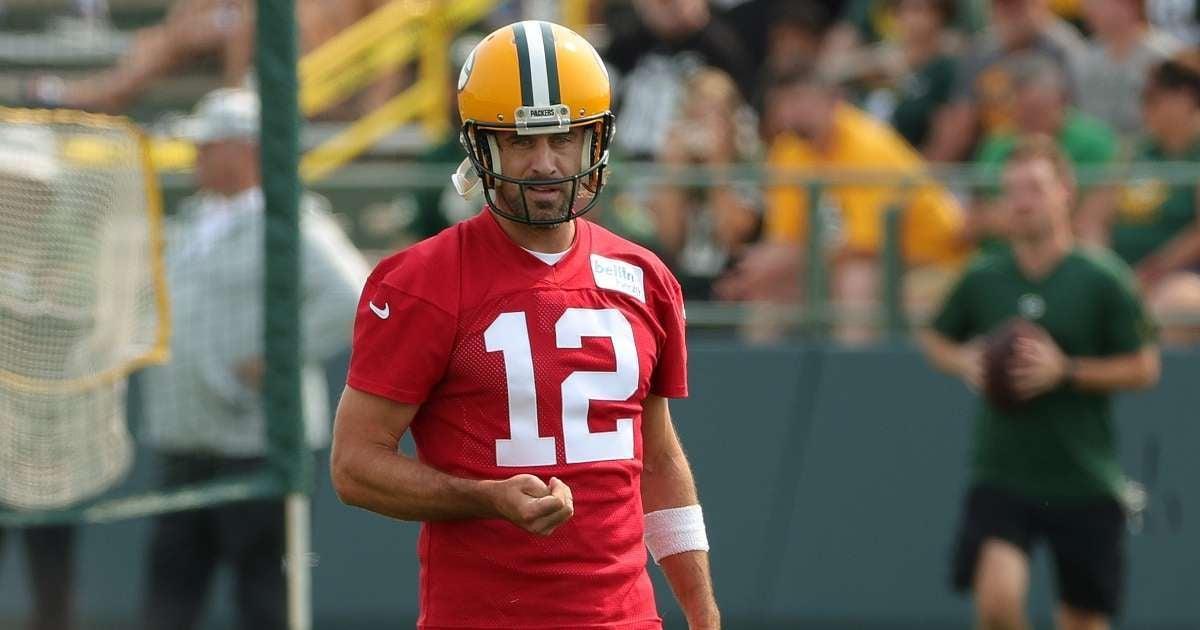 Packers Aaron Rodgers big agreement ahead 2021 season