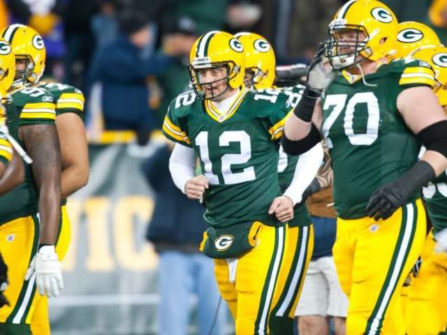 Packers Unveil New Uniform for 2021 Season, and Social Media Weighs In