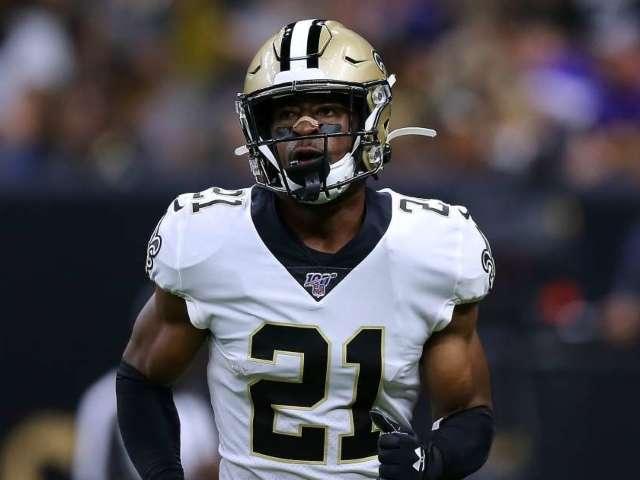 Longtime New Orleans Saints Cornerback Retires From NFL