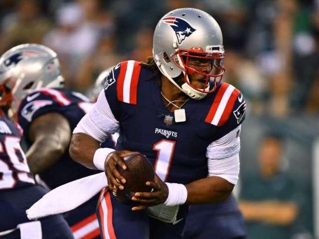 Patriots Make Surprising Move on Cam Newton Ahead of 2021 Season