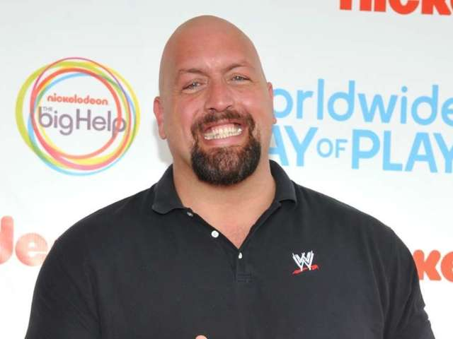 Paul Wight Explains Why He Feels 'Brand New' in AEW (Exclusive)