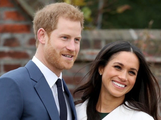 Meghan Markle and Prince Harry's Anniversary Celebration Was More Low-Key Than You'd Think
