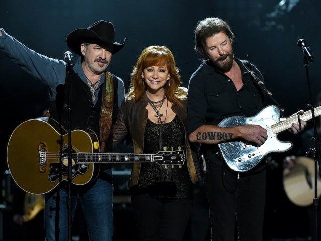 Reba McEntire and Brooks & Dunn's Las Vegas Residency to Conclude in 2021