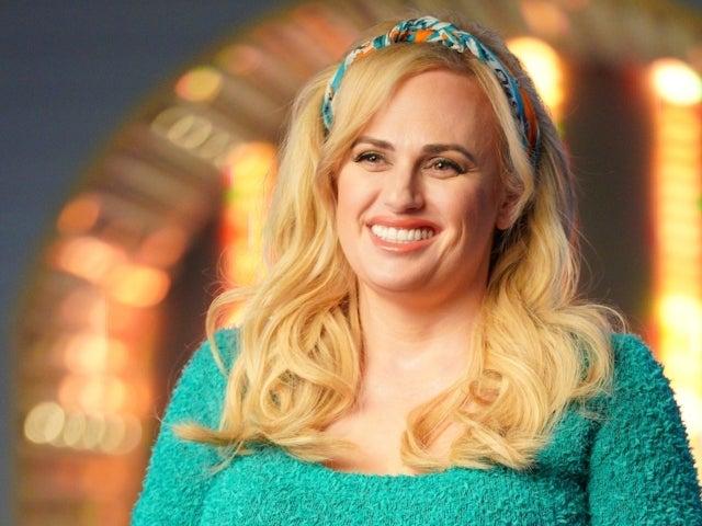 Rebel Wilson Recreates Classic Britney Spears Music Video