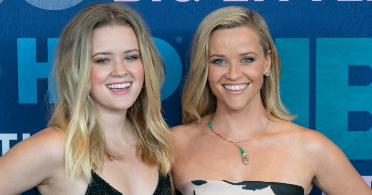 Reese Witherspoon's Daughter Ava Phillippe's Photo With Boyfriend Leaves Fans Making Similar Comparisons.jpg