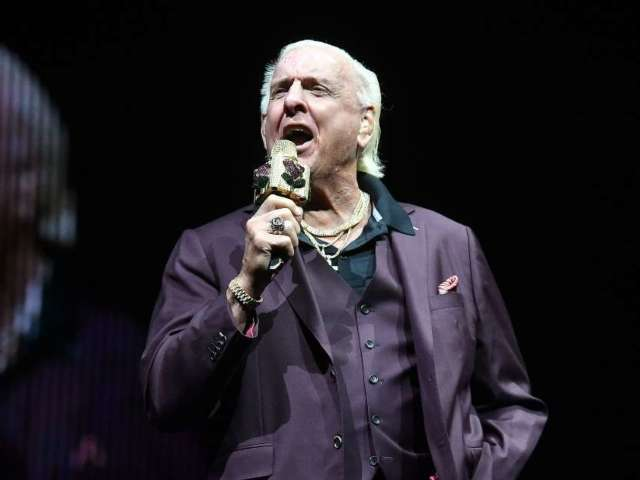 Ric Flair to Appear at Major Pro Wrestling Event