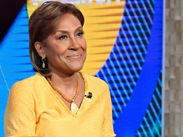 'Good Morning America' Host Announces Break From Show