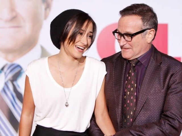 Robin Williams' Daughter Zelda Sends Message to Others 'Navigating Loss' on Actor's Death Anniversary
