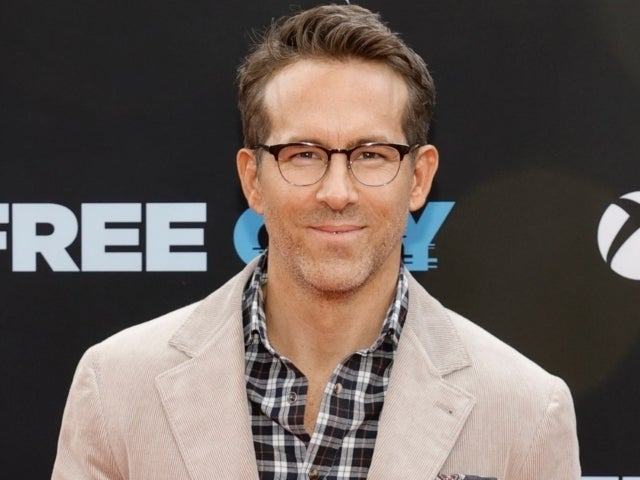 Ryan Reynolds Tweets Great News About Disney's Plans for 'Free Guy' Sequel