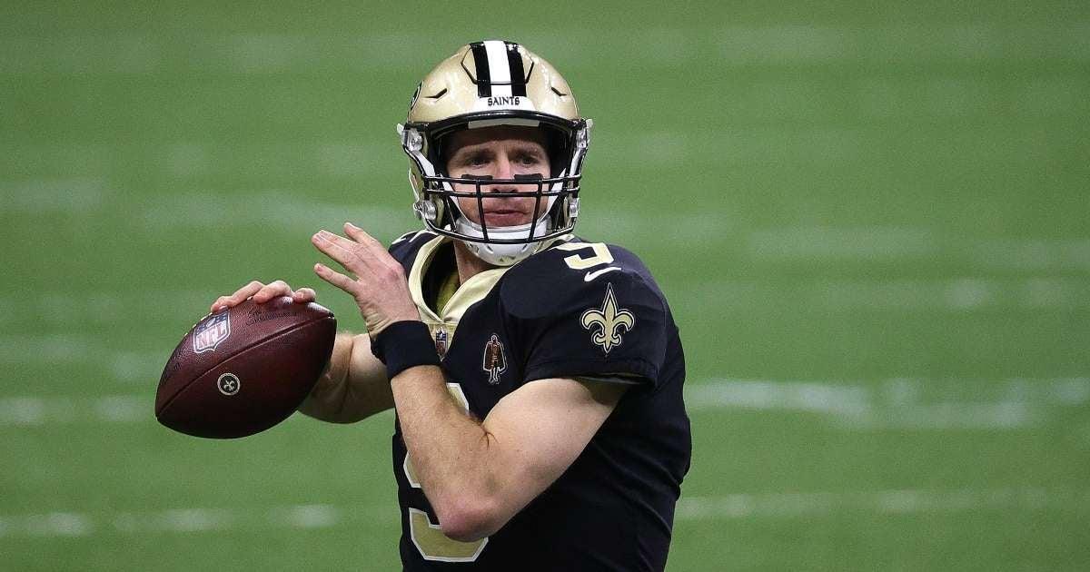 Saints new starting quarterback Jameis Winston Drew Brees Retirement
