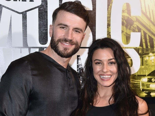 Sam Hunt Says Having Kids With Wife Hannah Is 'On the Agenda Right Now'