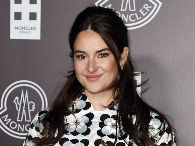 How Shailene Woodley Will Support Aaron Rodgers During 2021 NFL Season