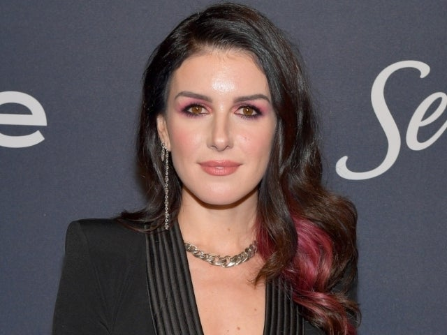 '90210' Alum Welcomes Second Child