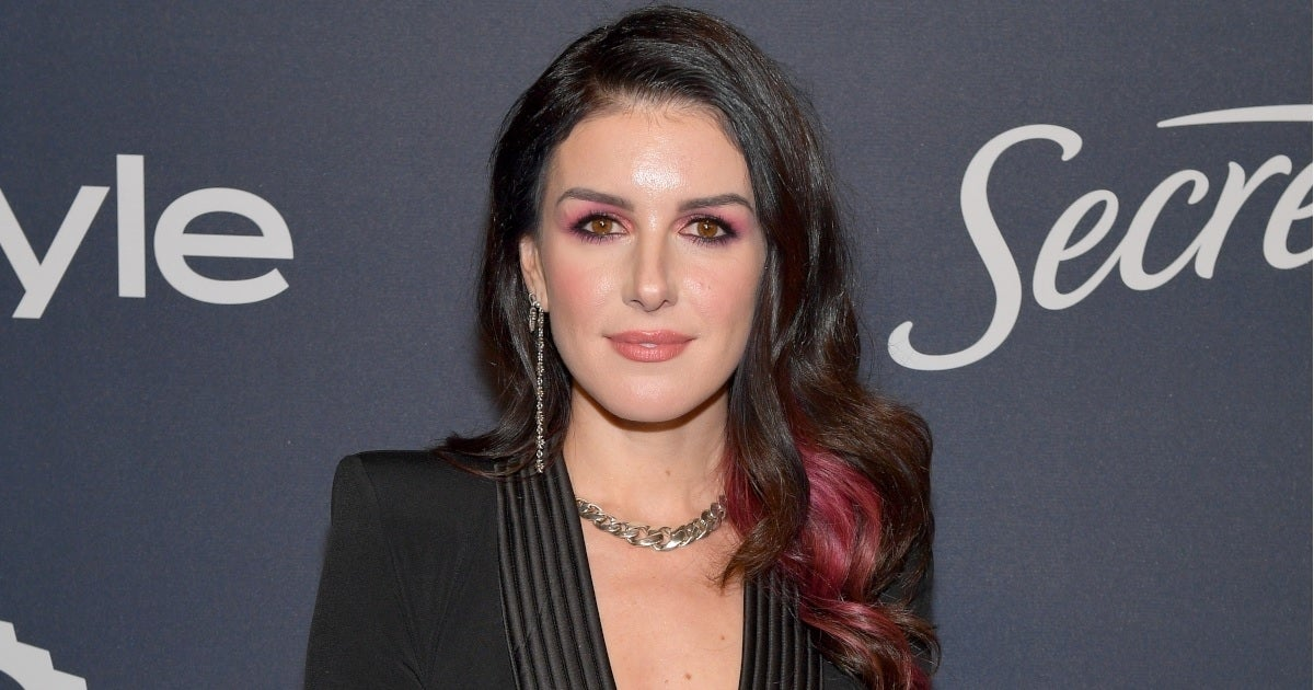shenae grimes-beech getty images