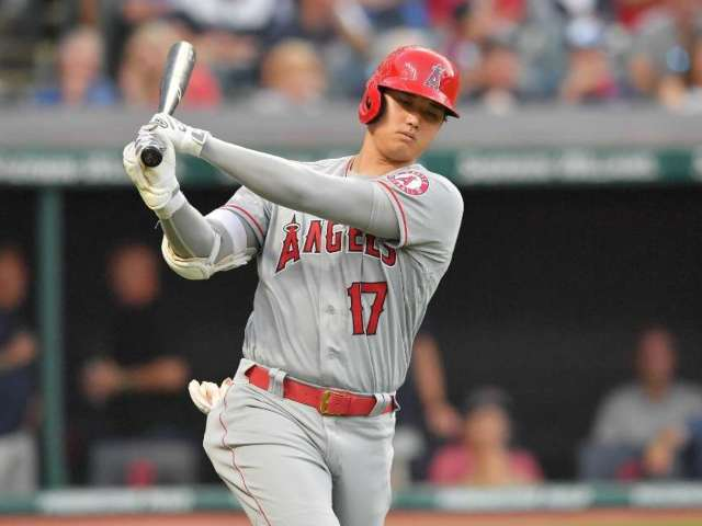 Shohei Ohtani Is Better Than Babe Ruth, David Justice Says