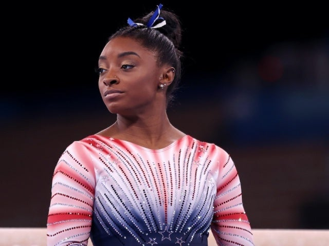 Simone Biles Gives Update on 'Twisties' Recovery Following Olympics