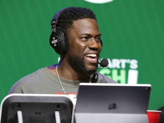 Kevin Hart Warns Social Media to 'Slow the F— Down' on Their Opinions of Simone Biles