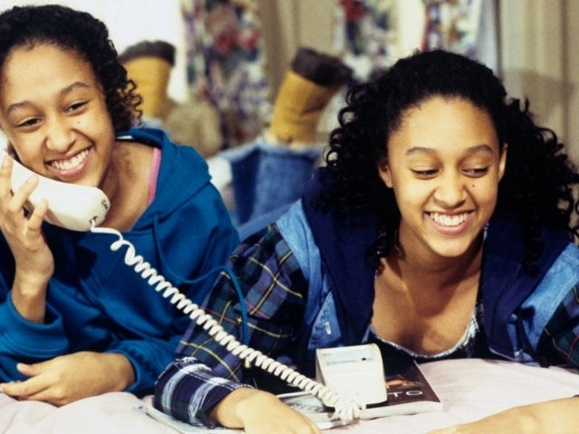 Tia Mowry Pours Cold Water on Any 'Sister, Sister' Reboot Plans