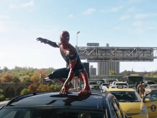 'Spider-Man: No Way Home' Trailer Arrives, Brings Back Classic Villains