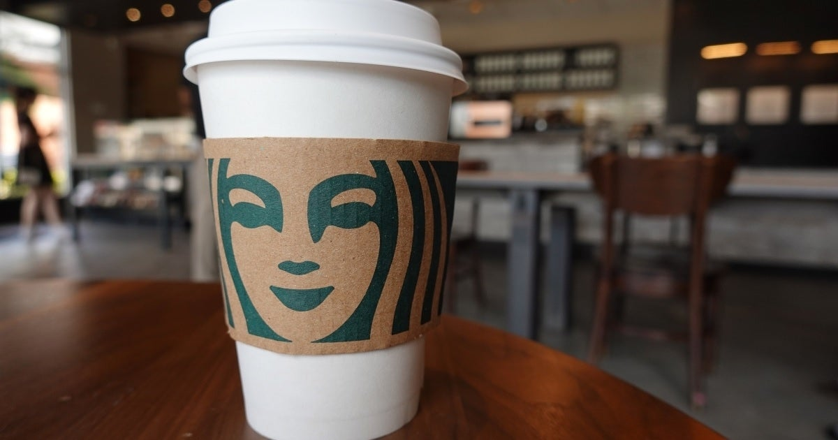starbucks coffee getty images