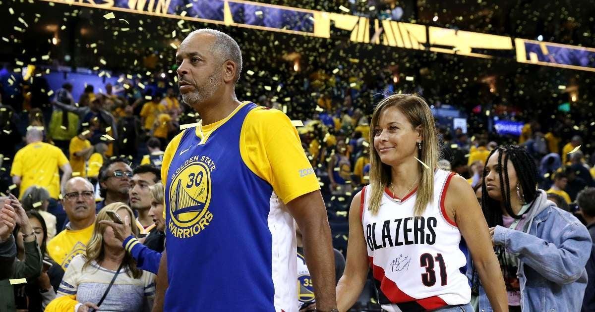 Stephen Curry Parents divorce 33 years marraige
