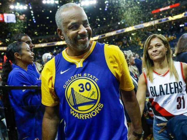 Stephen Curry's Parents: What to Know About His Mom and Dad's Marriage and Dicey Divorce