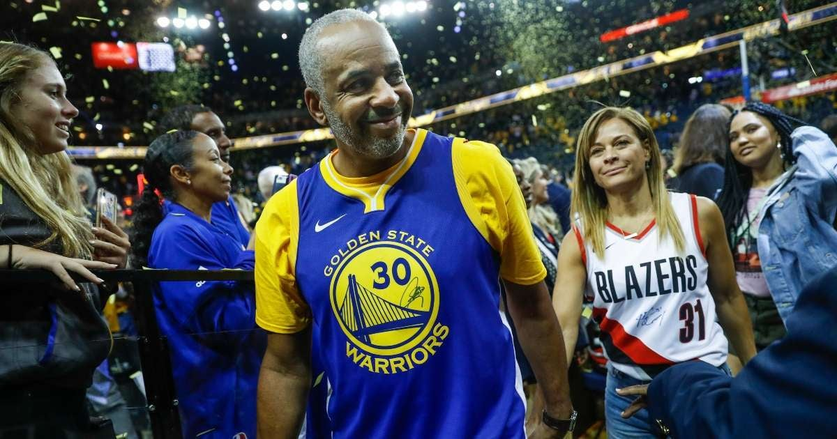 Stephen Curry's Parents what to know Dell Sonya marriage divorce