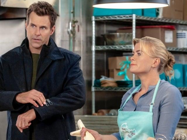 Cameron Mathison and Alison Sweeney Reunite in New Hallmark Movie (Exclusive)