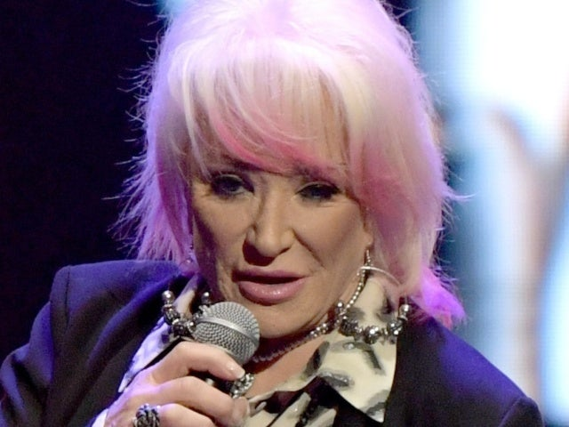 Tanya Tucker Cancels Additional Shows After Hip Surgery