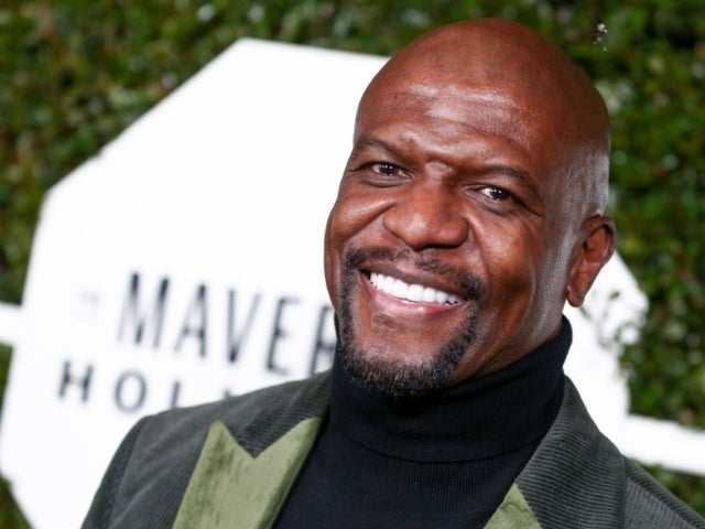 'America's Got Talent': Terry Crews Reenacts One of His Most Memorable 'White Chicks' Scenes