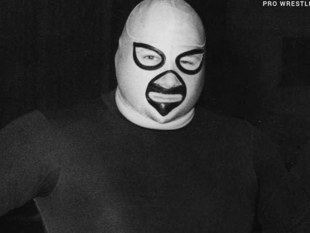 Wrestler 'The Assassin' Jody Hamilton Dead at 82
