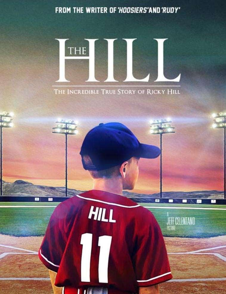 The Hill (2021)