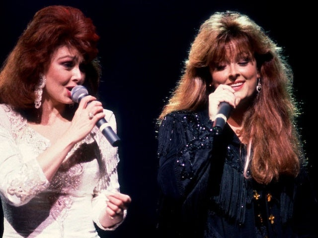 Country Music Hall of Fame Class of 2021 Includes The Judds, Ray Charles