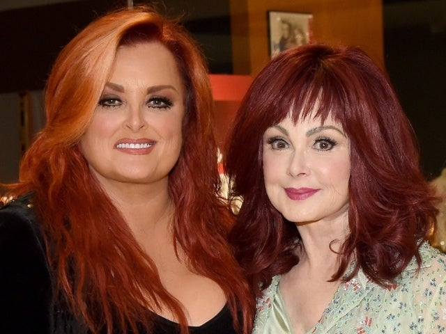 The Judds React to Country Music Hall of Fame Inclusion: 'It's About Damn Time'