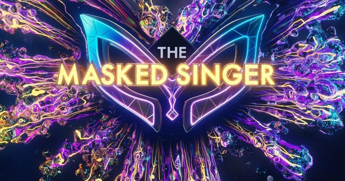 the masked singer season 6 logo fox