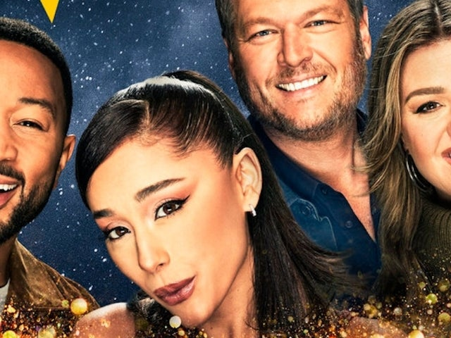 'The Voice' Season 21: Kelly Clarkson Gushes Over Working With Ariana Grande
