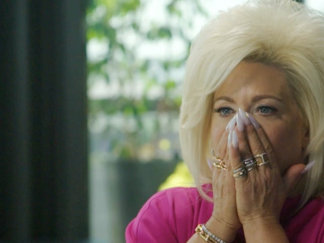 Theresa Caputo Connects With 9/11 Families in Sneak Peek of 'Long Island Medium' Special