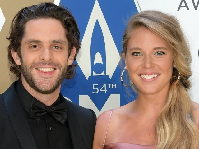 Thomas Rhett and Lauren Akins Share a Tour of Their 'Perfectly Imperfect' Nashville Home
