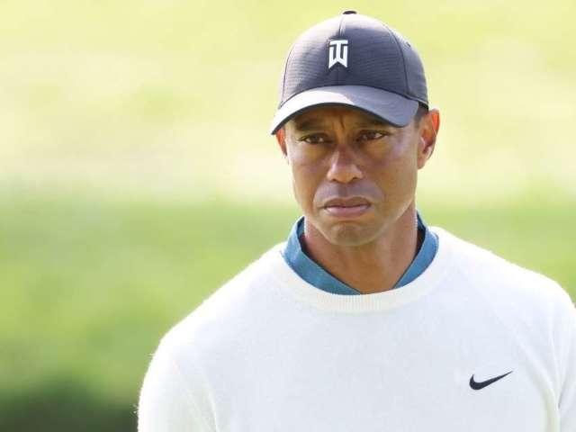 Tiger Woods' Ex Reveals Multi-Million Dollar Non-Disclosure Agreement Details