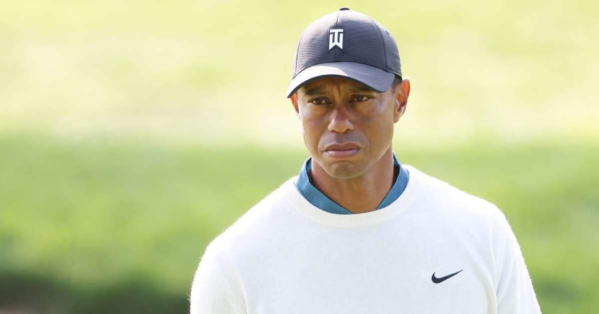 Tiger Woods Ex reveals multi mullion dollar non-disclosure agreement