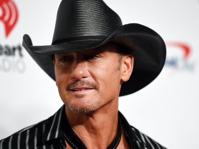 Tim McGraw Gets Into Character for Upcoming 'Yellowstone' Prequel '1883'