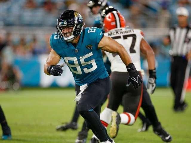 Jaguars Make Decision on Tim Tebow's Future in NFL